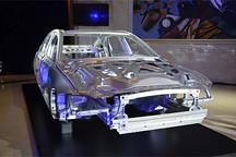 从全铝车身到碳纤维,揭秘汽车轻量化材料应用