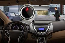 海外调查:59%的消费者对自动驾驶汽车非常信赖