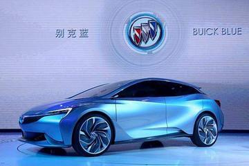 别克新能源战略提速:首款增程型混动国产车VELITE5续航里程超750公里