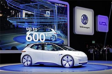 大众已展开电动车电池研发生产工作