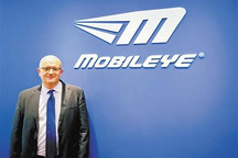 Mobileye的辅助驾驶产品将在2018年量产
