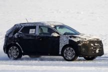 起亚Stonic SUV明年推出纯电动版