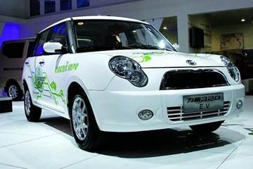 力帆股份营收下滑 新能源汽车产销量已连降5个月