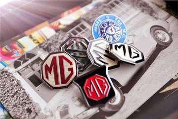 名爵发布全新纯电动超跑概念车MG E-motion Concept