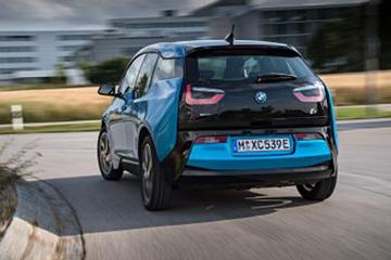挪威三月份電動車銷量 燃料電池車份額全球居首