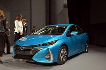 丰田普锐斯Prime销量有望问鼎全球插电式汽车市场