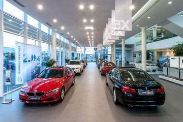 汽车销售管理办法7月起施行,打破4S店单一模式