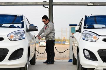 赣州新能源汽车科技城项目再获20亿元投资
