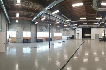 大陆硅谷建研发中心,自动驾驶成主要目标