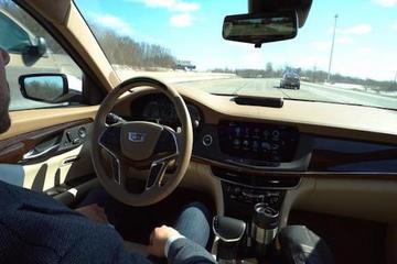 一篇文看懂自动驾驶级别划分