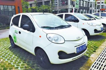 数量有限停车不易还车难,共享汽车在武汉推广遇梗阻