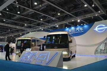 五龙电动车30亿元锂电池项目落户内蒙古 规划产能4GWh