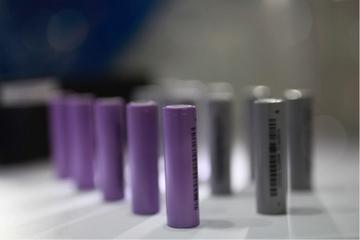 5家新造车势力亮剑上海车展,其中两家电池用的都是它