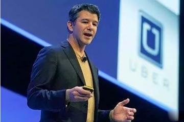 优步全球汽车项目副总裁Marakby离职