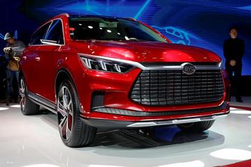专家称中国将成全球电动汽车研发中心,引国外厂商落脚