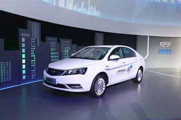 吉利BMA乘用车项目落户成都,打造低能耗新能源互联网乘用车产品