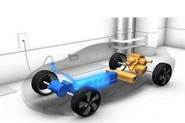 新能源车挤爆上海车展 专家:今年销量将达75万辆