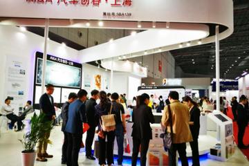 钜威动力亮相上海国际汽车展 技术引航电动时代