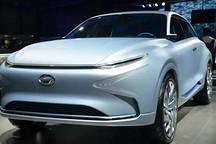 视频丨800公里解决里程焦虑,这辆氢燃料电池车什么时候量产?!