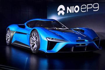 不用谦虚,中国车企已经是全球产业创新的希望