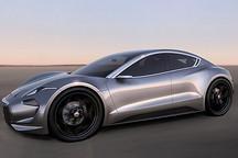 Fisker EMotion跑车最新官图发布 采用石墨烯电池续航达644公里