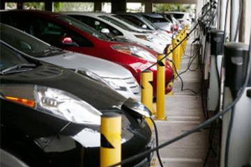 印度酝酿电动汽车革命,2030年实现普遍电动化