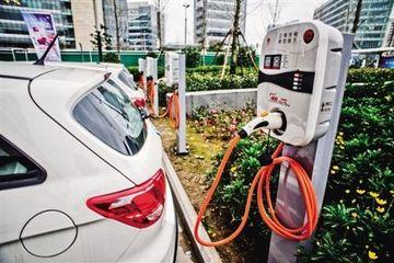 海南2017年新能源汽车推广总量为4960辆