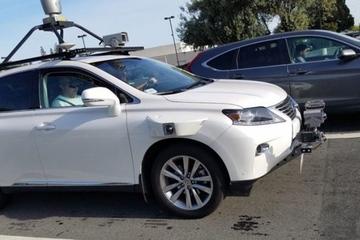 苹果希望加州DMV能对自动驾驶测试政策作出调整
