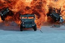 用数据告诉你 《速度与激情》毁了多少车花了多少钱