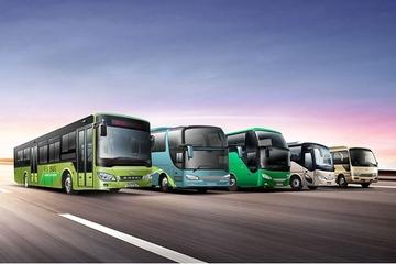 安凯客车:收到新能源汽车推广补贴5.8亿元