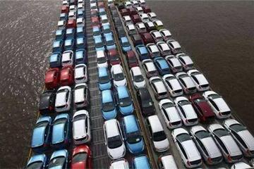 20家车企去年负债高达8098亿元