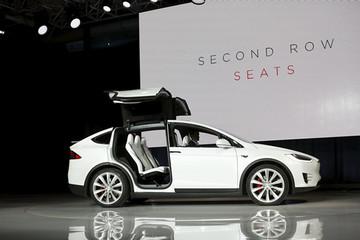 全球3月新能源乘用车销量排行:特斯拉Model S和Model X包揽冠亚军