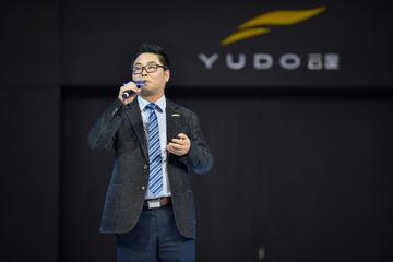 云度新能源刘心文:概念车技术将逐步运用,纯电动SUV市场大有可为
