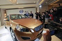 沃尔沃将在华投产首款纯电动汽车 或2019年上市