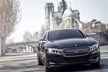 """法国车不只有""""浪""""和""""慢"""" 标致雪铁龙的自动驾驶征程"""