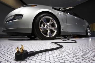 美国汽协:未来五年逾3000万人选择电动汽车