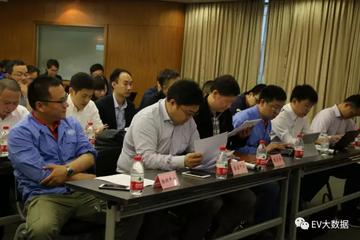 上海新能源汽车数据平台正式启用,车企月度销量和事故需上报