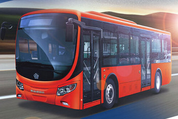 珠海银隆兰州广通新能源汽车生产基地项目在新区奠基