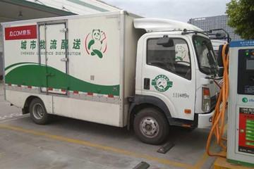 京东物流未来5年全部替换成电动车,细数刘强东新能源汽车领域投资