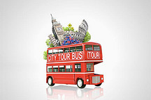 内华达州三市开展自动驾驶巴士测试