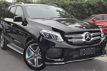 奔驰GLE增新混动版本 售价与油耗大幅降低