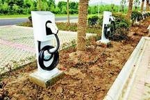 襄阳首个旅游景区电动汽车充电站投用,年底前再建千个充电桩