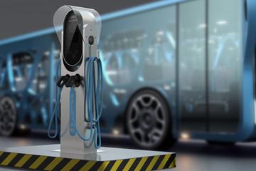 全国首个省级统一电动汽车充电公共服务平台上线运行