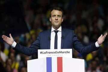 法国大选马克龙上任,雷诺、PSA赢得暂时轻松