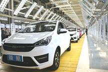 道爵逆势扩张15万辆低速电动车产能 领航上市售价3.98万元起