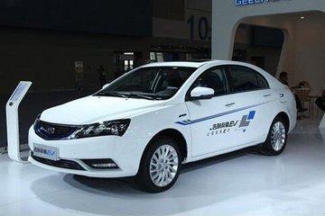 12万上下的纯电动车 哪款更值得买?