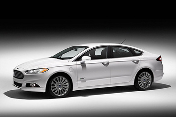 福特新注册4个插电混动车型商标 未来将全部引进国内销售