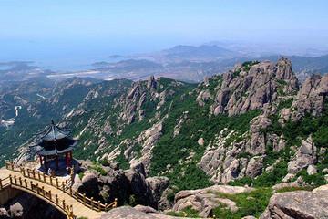 《寻迹中国之一路雷丁一路茶》收官于青岛崂山