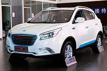 华泰XEV260电动版圣达菲 入选第四批新能源汽车推广目录