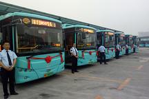 541辆南京金龙纯电动公交再交付 深圳公交车9月将100%电动化